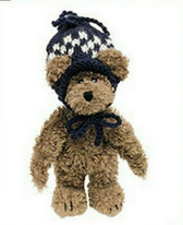 "Boyd's  ~  BORIS BERRIMAN ... 6"" BEAR  *  NEW From Our Retail Shop"