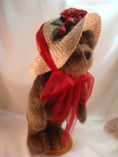 "Boyd's  ~  AUNTIE  LaVONNE HIGGENTHORPE ... 12"" Bear  *  NEW From Our Retail Shop"
