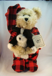 Boyd's  ~  ALVIS Q. BEARNAP & SNOOZY PUDDLEMAKER  *L.E.*  NEW From Our Shop