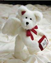 "Boyd's  ~  ALISSA ANGELHOPE  *  12"" ANGEL BEAR"