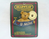 Boyd's  ~  (HEART)  U  MOM  PIN  *  NEW