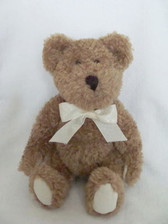 "Baby Boyds  ~  HONEY P. SNICKLEFRITZ  8""   Bear * NWT"