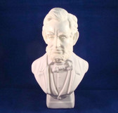AVON  ~  Abraham Lincoln Decanter & Tai Winds After Shave  *  MINT Condition