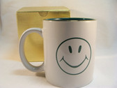SMILEY FACE MUG ...