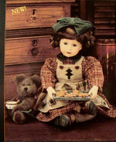 Boyd's Doll  ~  JEAN & NUTMEG ... The Bakers  *  NEW From Our Retail Shop