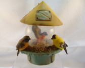 Westland  ~  BIRDS ... Water Globe  *  NEW From Our Retail Shop