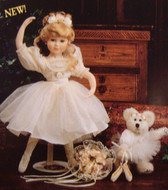 Boyd's Doll  ~  MELISSA  ... The Ballet  *LIMITED ED*  NEW From Our Shop
