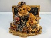 Boyd's  ~  MISS BRUIN & BAILEY ... The Lesson  *  NEW From Our Retail Shop
