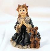 Boyd's Dollstone  ~  TERESA & JOHN ... The Prayer  *QVC Ed.*  NEW In Box