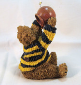 Boyd's  ~  BUZZBY  ...  Bee  Happy  *2006 Member Bear* NEW From Kit