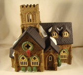 Dept.. 56  ~  KNOTTINGHILL CHURCH  *  NEW From Our Retail Shop