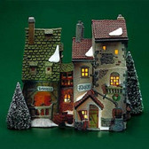 Dept. 56  ~  FAGIN'S HIDE-A-WAY  *  NEW From Our Retail Shop
