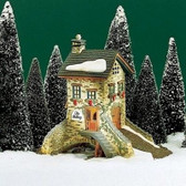 Dept. 56  ~  THE MALTINGS  *  NEW From Our Retail Shop