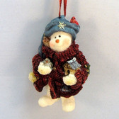 Boyd's Snow Dooodes  ~  AVERY SNOWTWEET ... Ornament  *  NEW From Our Shop