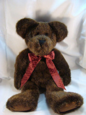 "Boyd's  ~  ABERCROMBIE ... 16"" Jointed Bear * NEW From Our Retail Shop"
