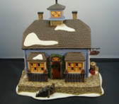 Department 56  NEW ENGLAND  ~  CHOWDER HOUSE  *  NEW From Our Retail Shop