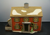 Department 56  NEW ENGLAND  ~  SHINGLE CREEK HOUSE  *  NEW From Our Retail Shop