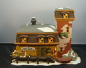 Department 56  NEW ENGLAND ~ CAPE KEAG FISH CANNERY  *  NEW From Our Retail Shop