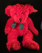 "Russ  ~  REDFORD ... 15"" Plush Bear  *  NWT"