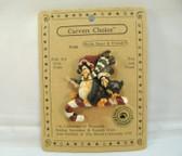 Boyd's Carver's Choice Pin  ~  ARTIGO & AVIS ... SWEET RIDE * NEW From Our Shop