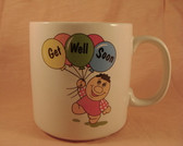 Russ  ~  GET WELL SOON MUG  *  NEW From Our Shop