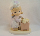 Precious Moments  ~  WE KNEAD YOU GRANDMA  *  NIB