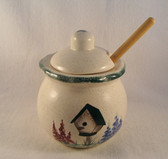 Noel  ~  HONEY POT ... Birdhouse Design  *  NEW From Our Shop