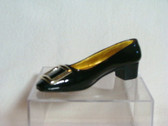 JUST THE RIGHT SHOE  ~  PATENTLY PERFECT Shoe  *  NIB