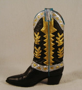 Just The Right Shoe  ~  MOSTLY MATISSE BOOT  *  NEW From Our Retail Shop