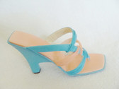 JUST THE RIGHT SHOE  ~  OPPOSITES ATTRACT  *  NIB