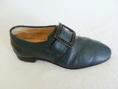 JUST THE RIGHT SHOE  ~  GEORGE WASHINGTON DRESS SHOE  *  NIB