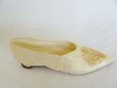 JUST THE RIGHT SHOE  ~  FIRST LADY SLIPPER  *  NIB