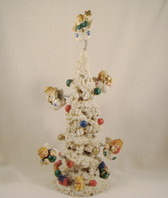 Enesco  ~  WHIMSICAL ANGEL TREE  *  NIB