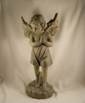 "Enesco  ~  PRAYING ANGEL ... 12"" Figure  *  NEW From Our Retail Shop"