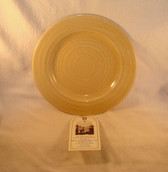 Enesco  ~  COUNTRY LIVING ... DESSERT PLATES  *  NEW From Our Shop