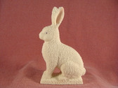 Dept 56  Snowbunnies  ~  SMALL RABBIT  1992 L.E.   * NIB