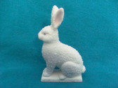 Dept 56  Snowbunnies  ~  LARGE RABBIT 1992 L.E.  *  NIB