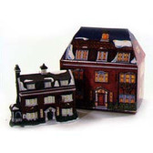 Department 56  ~  GAD'S HILL ... Ornament  *L.E.*  NIB