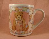 Cherished Teddies  ~  TIMOTHY  MUG  *  NEW From Our Retail Shop