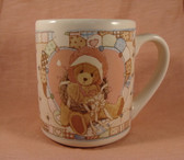 Cherished Teddies  ~  PRISCILLA  MUG   *  NEW From Our Retail Shop