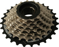 7 Speed Freewheel