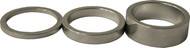 Axle Spacers (set of 3)