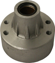 Differential Casing - 4 Hole