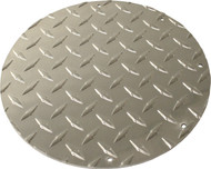 Diamondplate Step