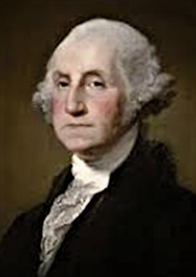 "Few men have virtue to withstand the highest bidder. "" George Washington"