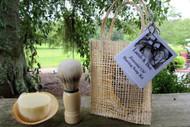 Lamb & Bee  Shaving Kit