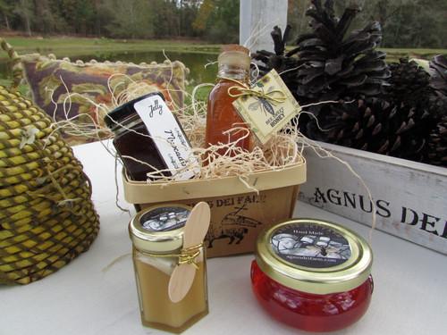 Agnus Dei Farm Sweet & Hot