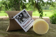 Lamb & Bee Shaving Puck