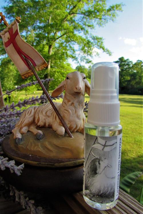 1 oz 100% Pure Lavender Essential Oil