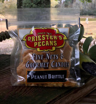 Priesters Famous Old Fashion Peanut Brittle